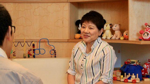 看護師・木内昌子さま